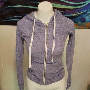 aeropostle hoodie size xs